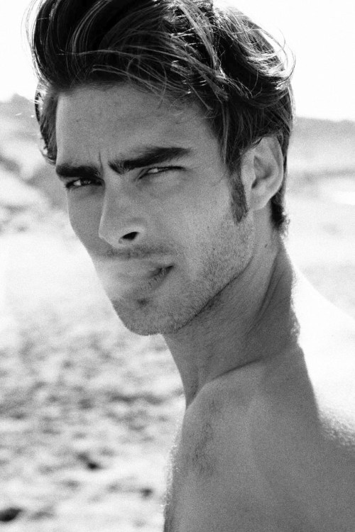 Jon Kortajarena Handsome Another Top Model   Jon Kortajarena