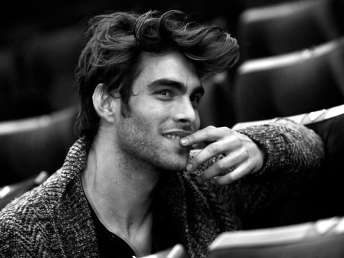 Jon Kortajarena Movie Star Looks Another Top Model   Jon Kortajarena