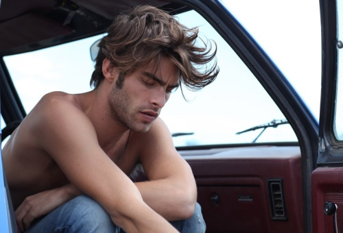 Jon Kortajarena Another Top Model   Jon Kortajarena