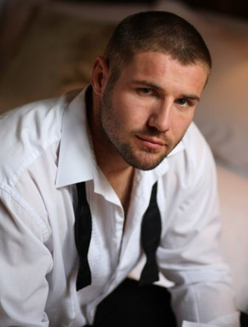 Ben Cohen Handsome and Rugged Gorgeous And Hairy Ben Cohen