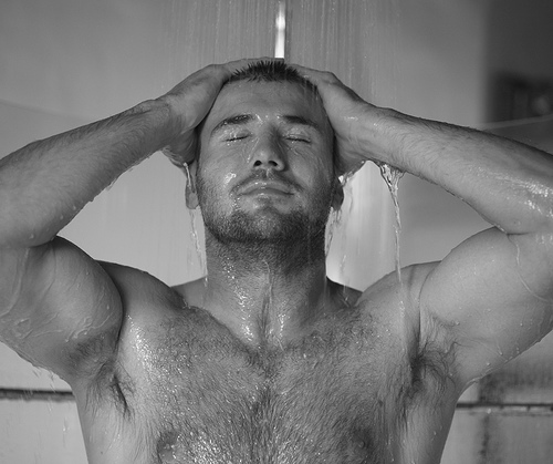 Ben Cohen - In The Shower