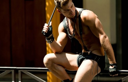 Andre Ziehe 11 600x386 Wow, Yes Please!   Andre Ziehe