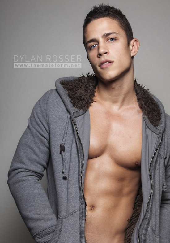 Dominic Nel by Dylan Rosser