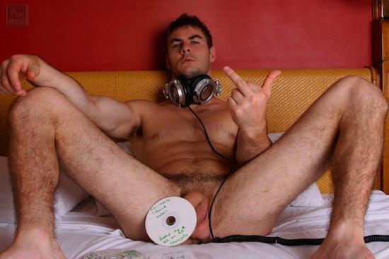 Nick Wolanski - Uncut - Literally