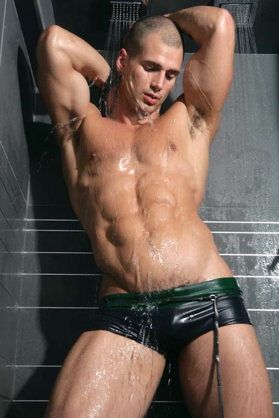 Getting Wet With Todd Sanfield By Joe Oppedisano 6 Getting Wet With Todd Sanfield By Joe Oppedisano