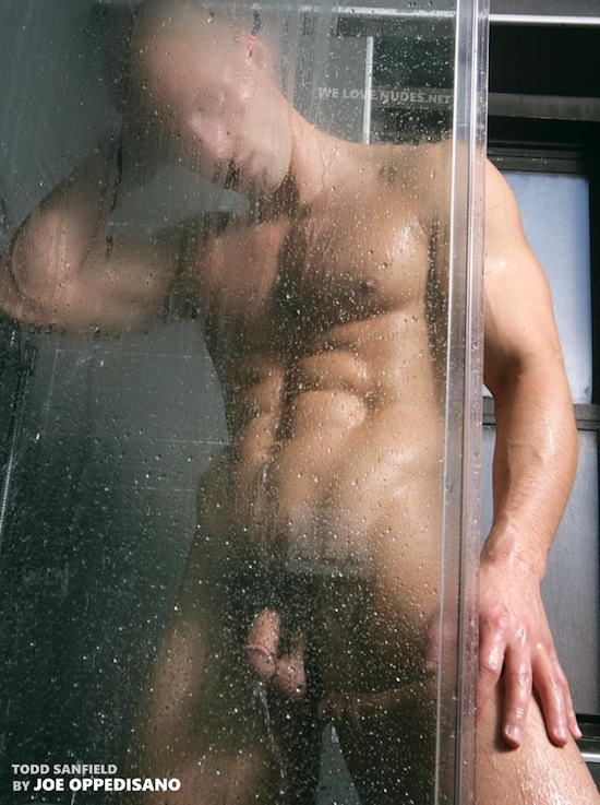 Getting Wet With Todd Sanfield By Joe Oppedisano (8)