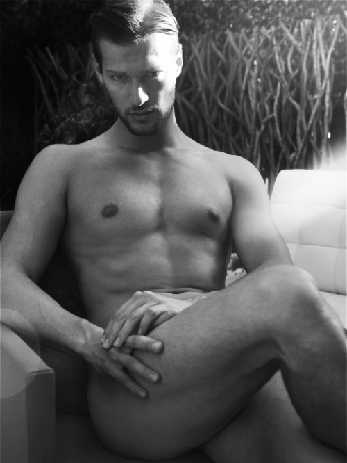 Dan Murphy In Underwear By Tony Duran 2 Dan Murphy By Tony Duran   Underwear, Fashion And Nude!
