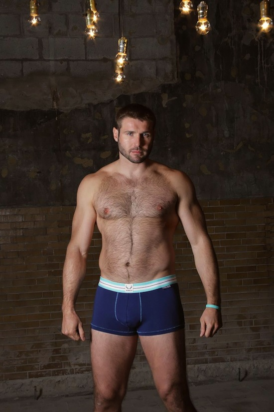 Hot Rugby Hunk Ben Cohen 1 Hot Rugby Hunk Ben Cohen