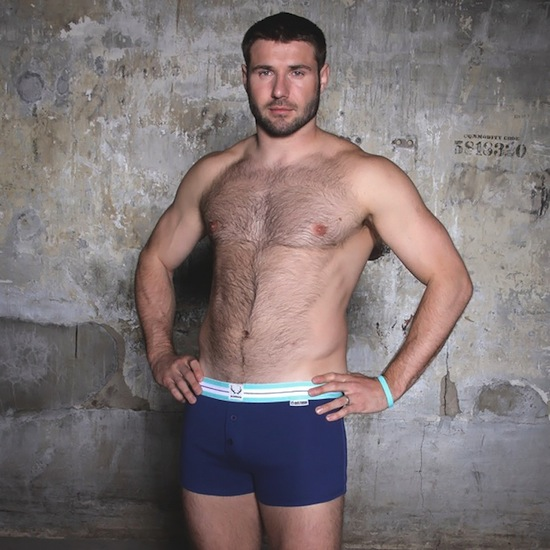 Hot Rugby Hunk Ben Cohen 2 Hot Rugby Hunk Ben Cohen