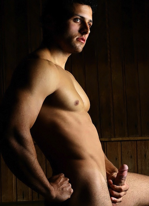 More Of Rogerio Miranda Naked 2 More Of Rogerio Miranda Naked