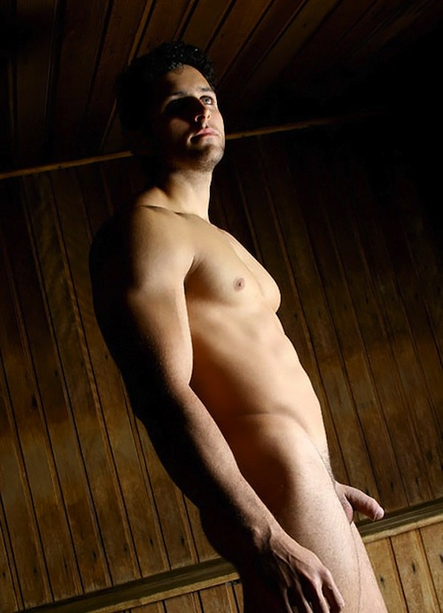 Rogerio Miranda Naked (8)