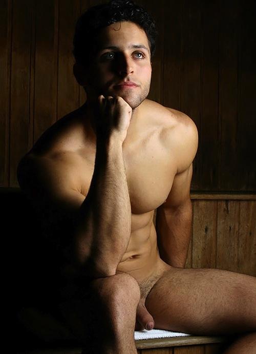 Rogerio Miranda Naked (9)