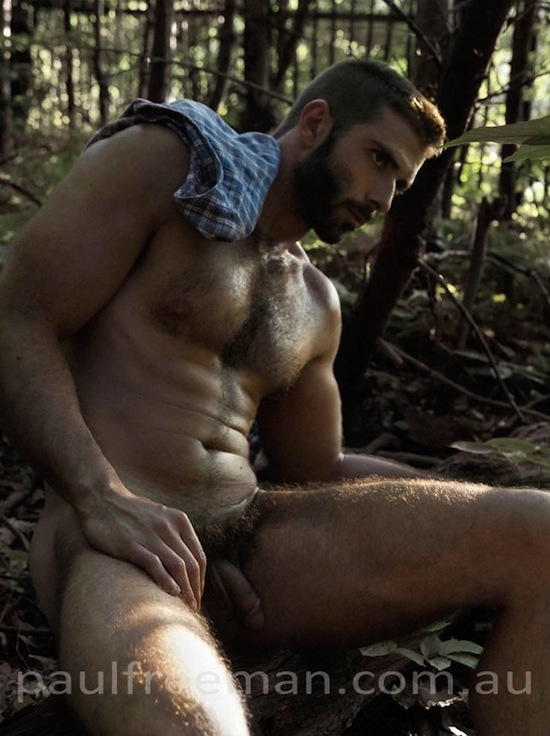 Hairy And Rugged Men Naked 3 Hairy And Rugged Men Naked
