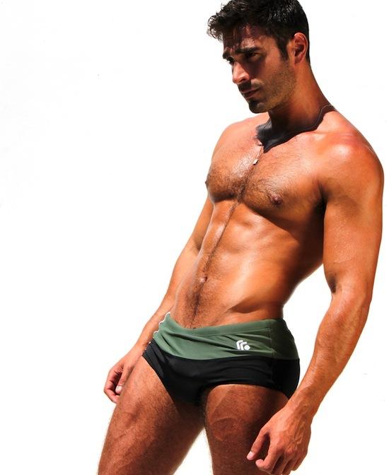 Hairy Hunk Rodiney Santiago (4)