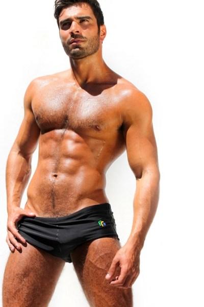 Hairy Hunk Rodiney Santiago (7)
