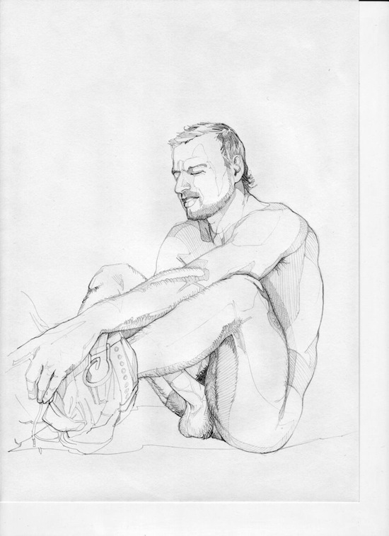 Nude Male Art 3 Nude Male Art