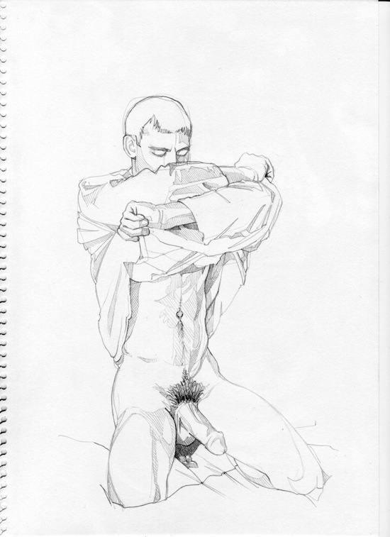 Nude Male Art 4 Nude Male Art