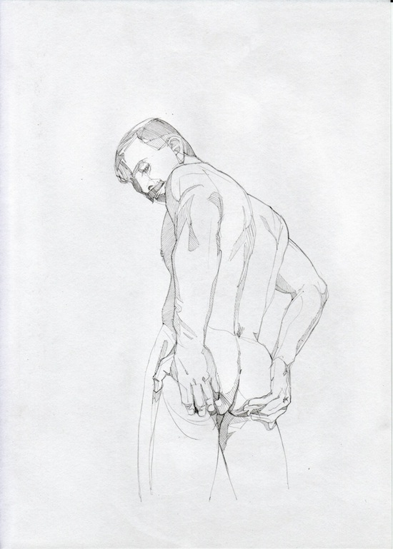 Nude Male Art 5 Nude Male Art