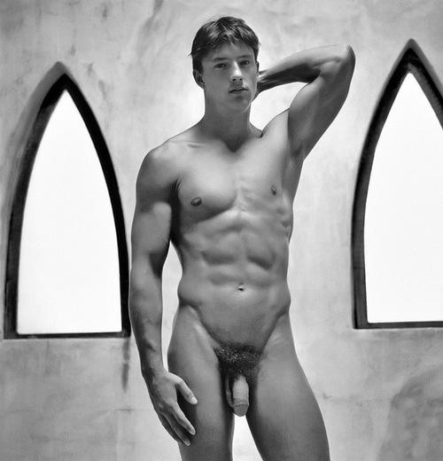 Random Naked Men (3)