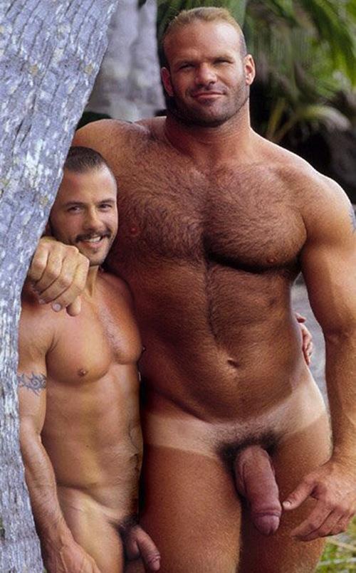 Random Naked Men (6)