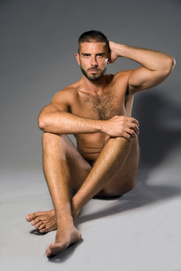 Jordan upload 10 600x896 Hairy And Handsome Jordan   By H2H images