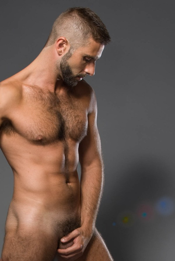 Jordan upload 12 600x895 Hairy And Handsome Jordan   By H2H images
