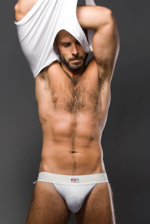 Jordan upload 4 600x896 Hairy And Handsome Jordan   By H2H images