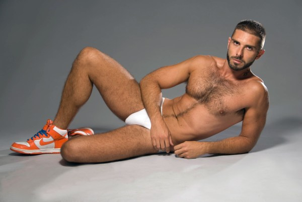 Jordan upload 7 600x401 Hairy And Handsome Jordan   By H2H images