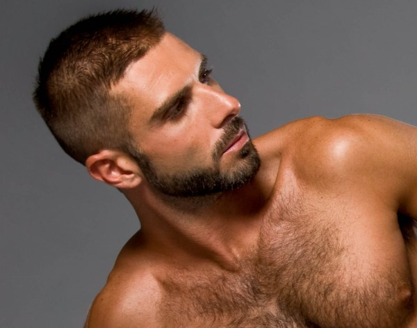 Jordan upload 9 600x471 Hairy And Handsome Jordan   By H2H images