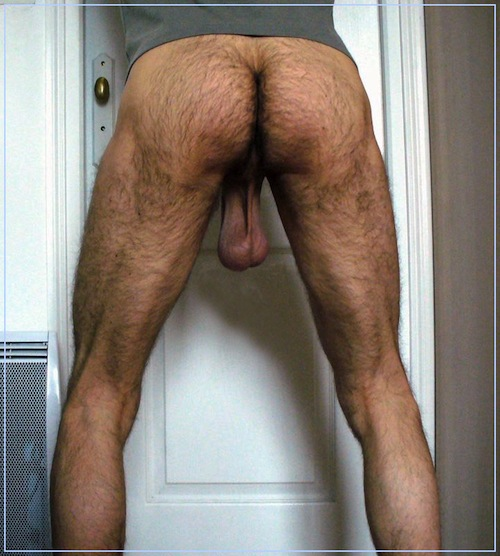 Low hangers 1 Men With Big Balls