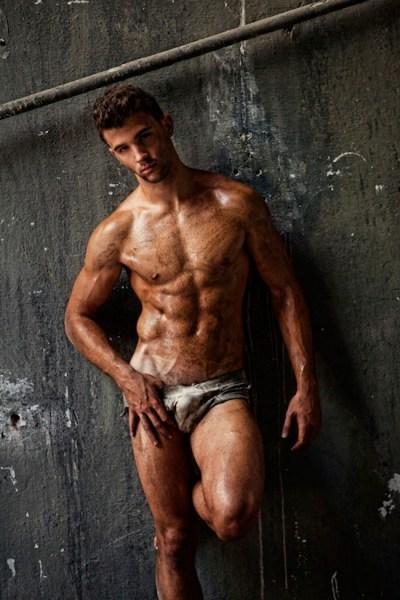 Mr Gay Europe Miguel Ortiz (6)