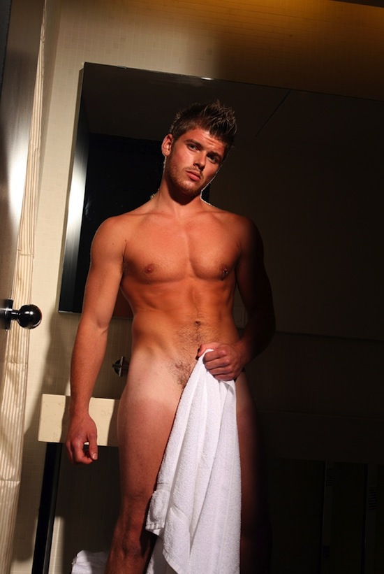 Hung Naked Guy In The Shower 1 Hot Naked Guy In The Shower