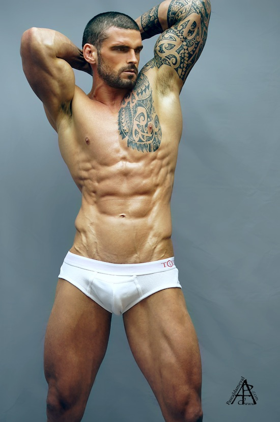 Ripped Rugby Hunk Stuart Reardon Naked 5 Ripped Rugby Hunk   Stuart Reardon Naked