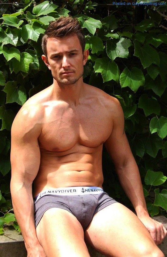 Awesome Pecs 3 Awesome Pecs!