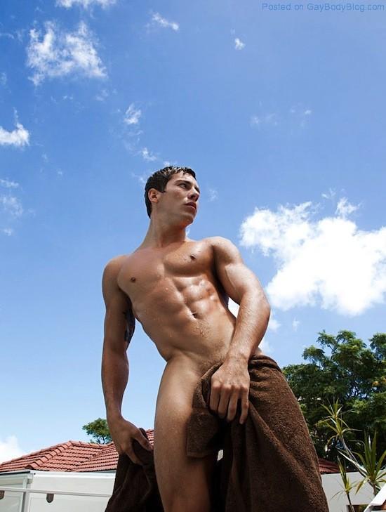 Beautiful Boys In The Sun (7)