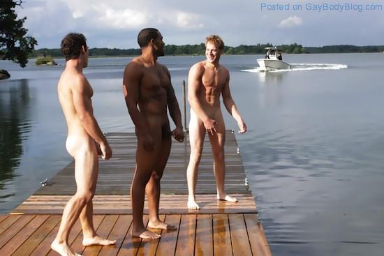 Hot Guys Skinny Dipping (7)