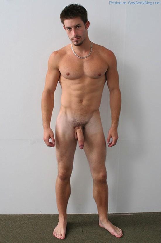 Random Naked Guys (4)