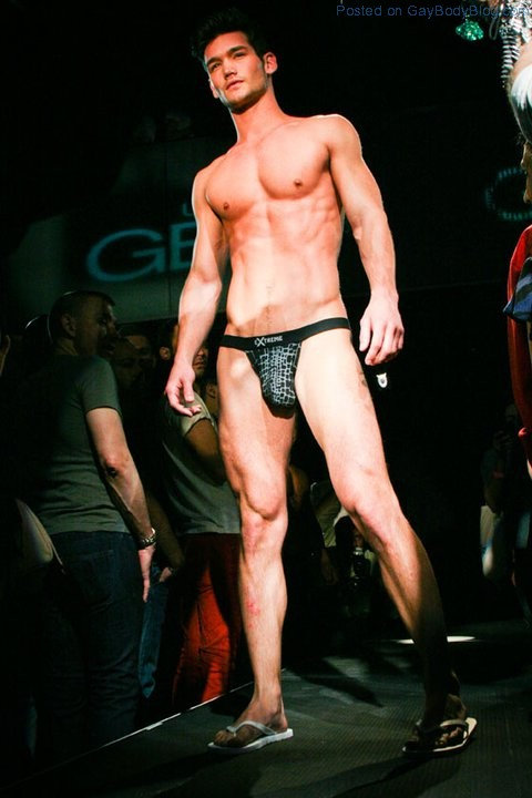 Christopher Fawcett For UnderGear (2)