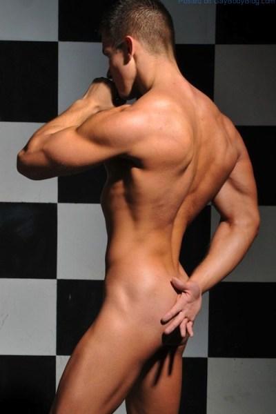 Nude And Sexy Alex Petroff (1)