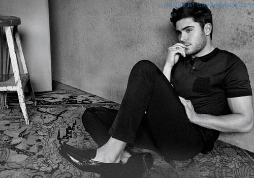 Zac Efron In Flaunt Magazine 3 Zac Efron In Flaunt Magazine