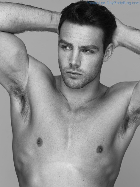 Ben Foden Hotter Than Ever 6 Ben Foden Hotter Than Ever