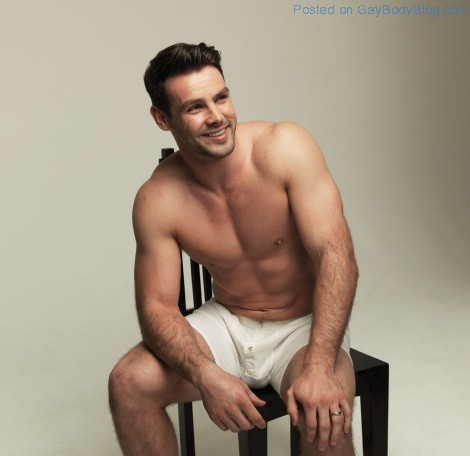 Ben Foden Hotter Than Ever 7 Ben Foden Hotter Than Ever