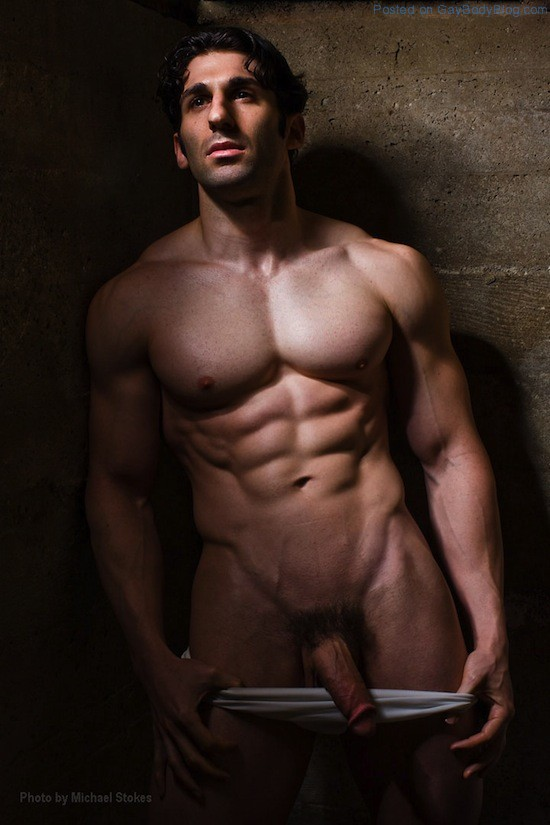 Hot Naked Men (1)