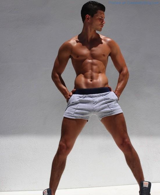 Athletic Hottie For Rufskin (3)