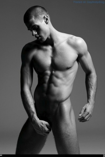 Yummy Male Model Chad White (1)