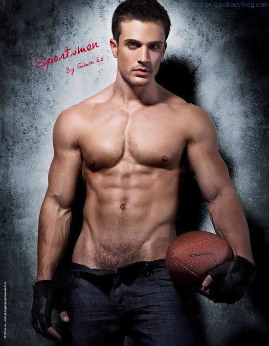 The Buff Jock Philip Fusco 1 The Buff Jock Philip Fusco!