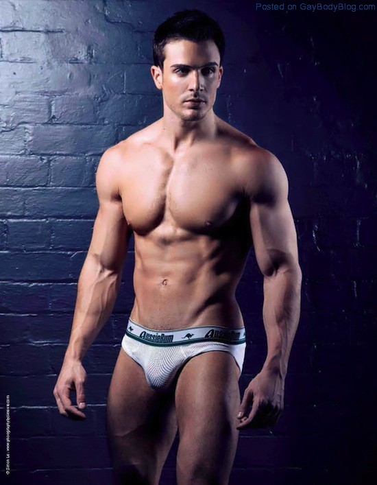 The Buff Jock Philip Fusco 4 The Buff Jock Philip Fusco!