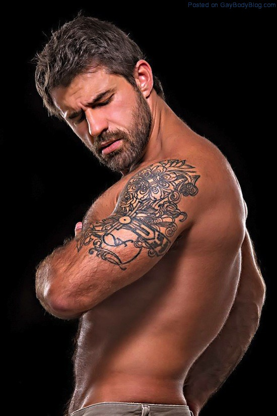 Masculine And Hairy Hunk Fabricio Ternes 2 Masculine And Hairy Hunk Fabricio Ternes