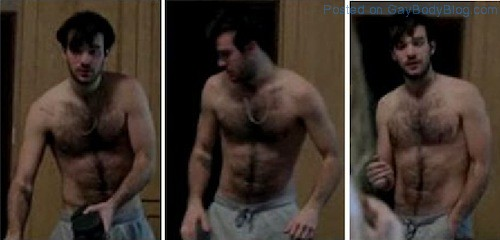Unexpected Crush Charlie Cox 5 Unexpected Crush   Charlie Cox