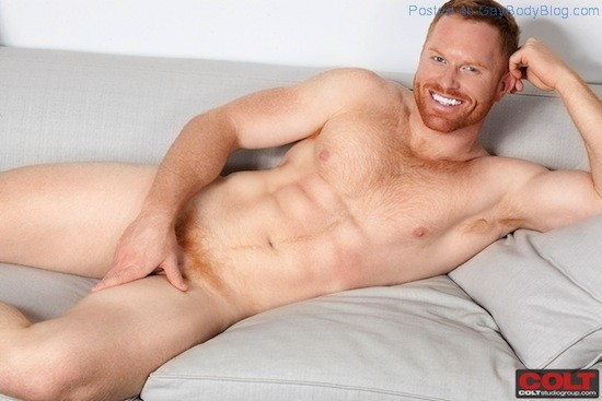 New Hunky Red Headed Muscle Man Seth Fornea 5 New Hunky Red Headed Muscle Man Seth Fornea